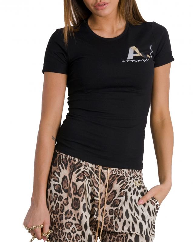 Ženy - Dámské triko Armani Jeans 3Y5T41.5JABZ.1200
