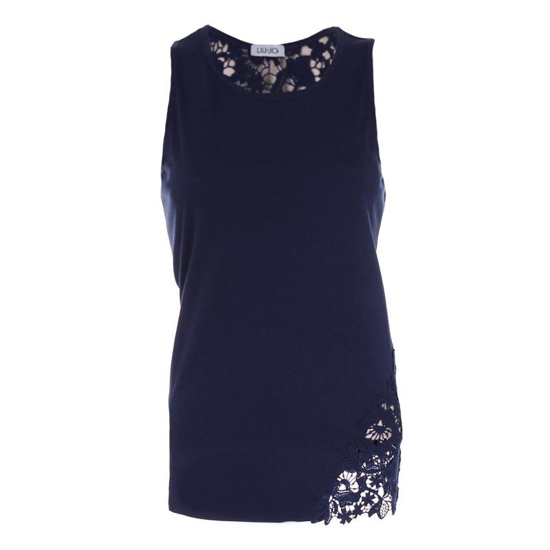 Ženy - Dámské triko Liu-Jo F17034.J0231.93815