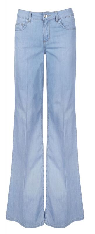 Výprodej až 50% - Dámské džíny Liu-Jo U17083.D3409.77931