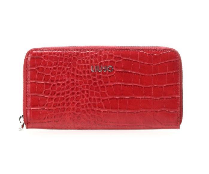 Ženy - Dámská peněženka Liu-Jo AA0174.E0084
