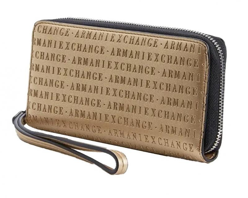 Výprodej až 50% - Dámská peněženka Armani Exchange 948068.CC714
