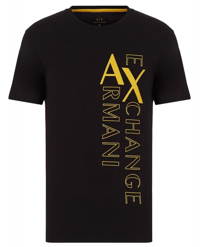 Muži - Pánské triko Armani Exchange 6HZTFS.ZJBVZ