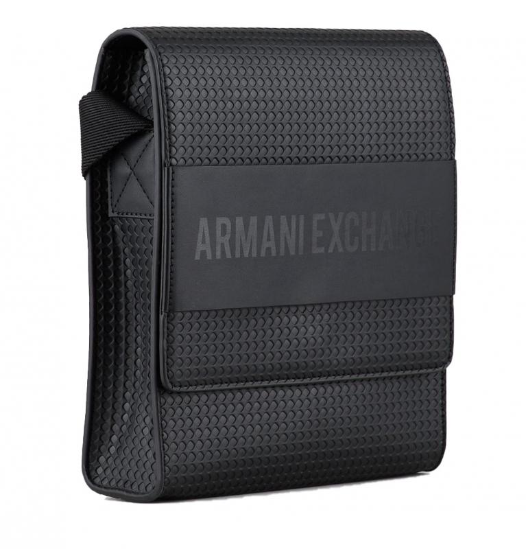 Novinky 2020 - Pánské Crossbody Armani Exchange 952281.0A833