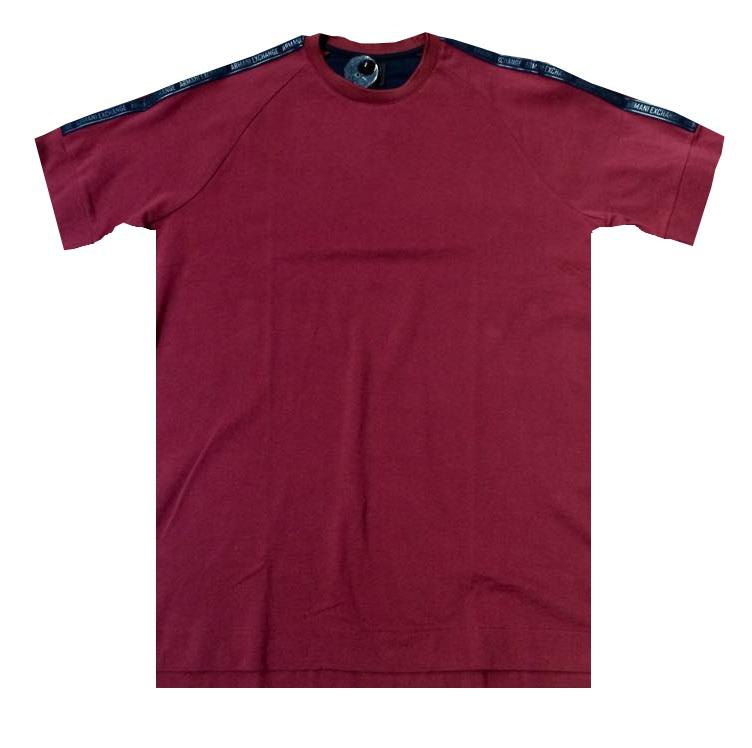 Muži - Pánské triko Armani Exchange 6ZZMAL.ZJM5Z