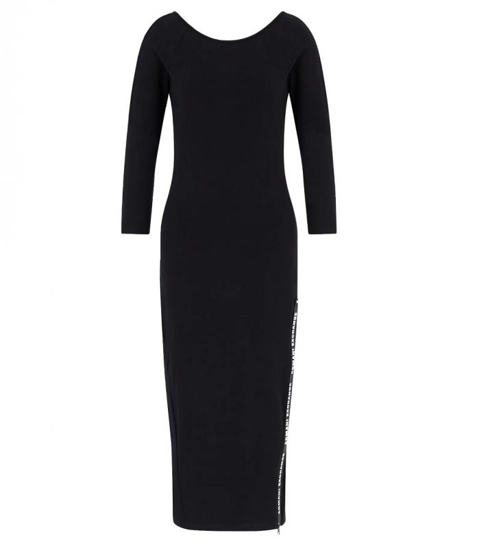 Novinky 2021 - Dámské šaty Armani Exchange 3HYAAN.YJ90Z