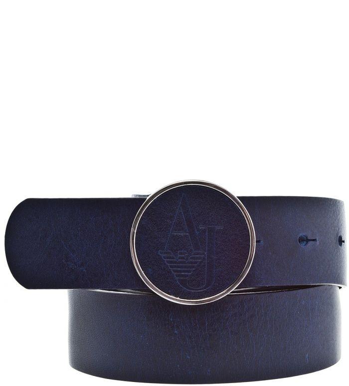 Módní značky - Dámský pásek Armani Jeans A5109