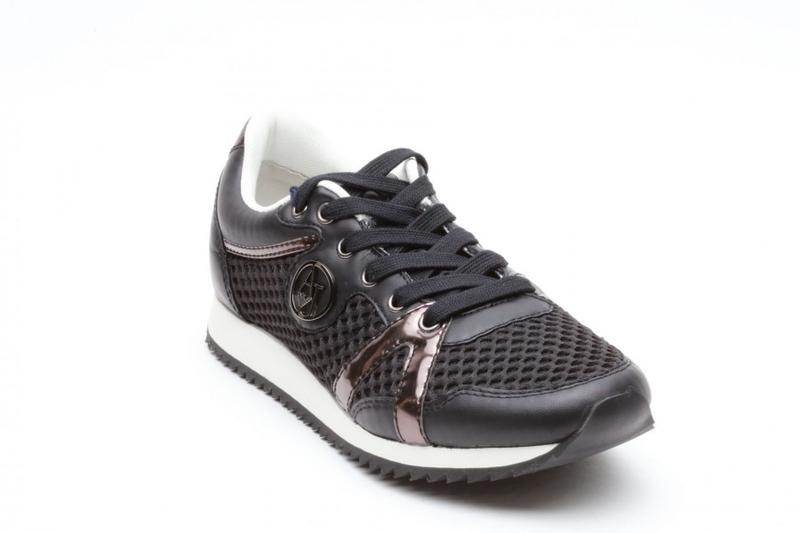 Ženy - Dámské boty Armani Jeans C55C4