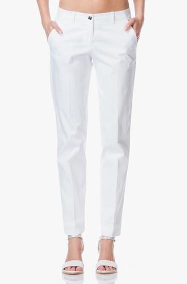 Módní značky - Dámské kalhoty Armani Jeans A5P07