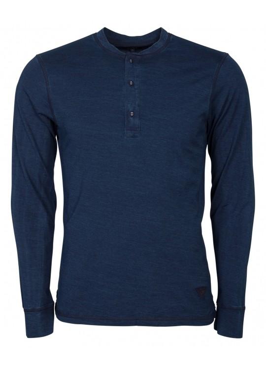 Výprodej až 50% - Pánské triko Armani Jeans C6H89