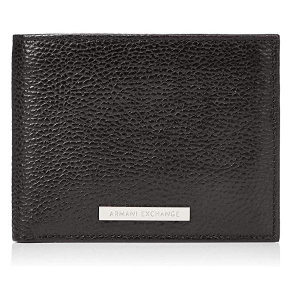 Muži - Pánská peněženka Armani Exchange 958058.CC206