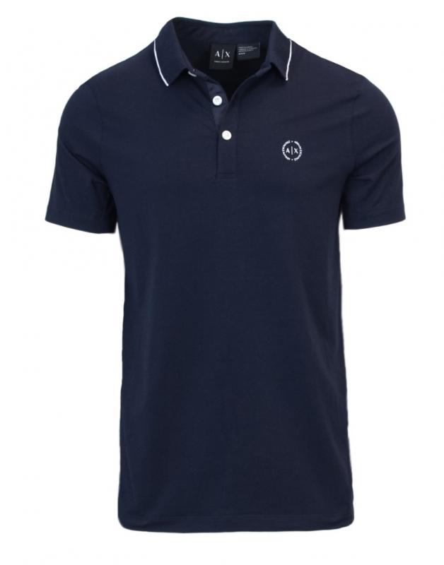 Muži - Pánské tričko Armani Exchange 8NZF70.Z8M9Z