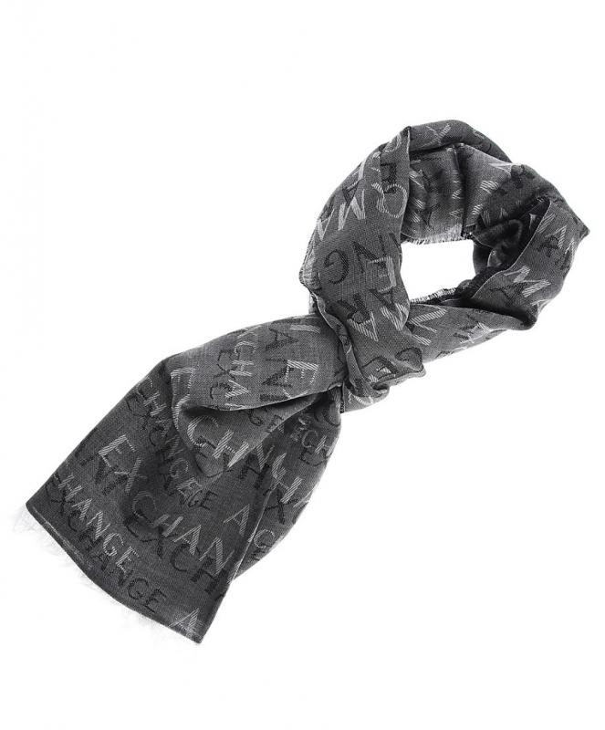 Výprodej až 50% - Pánský šál Armani Exchange 954107.9A103