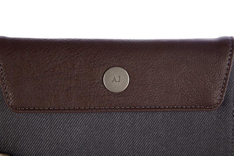 Pro pány - Pánská dokladovka Armani Jeans B6V14