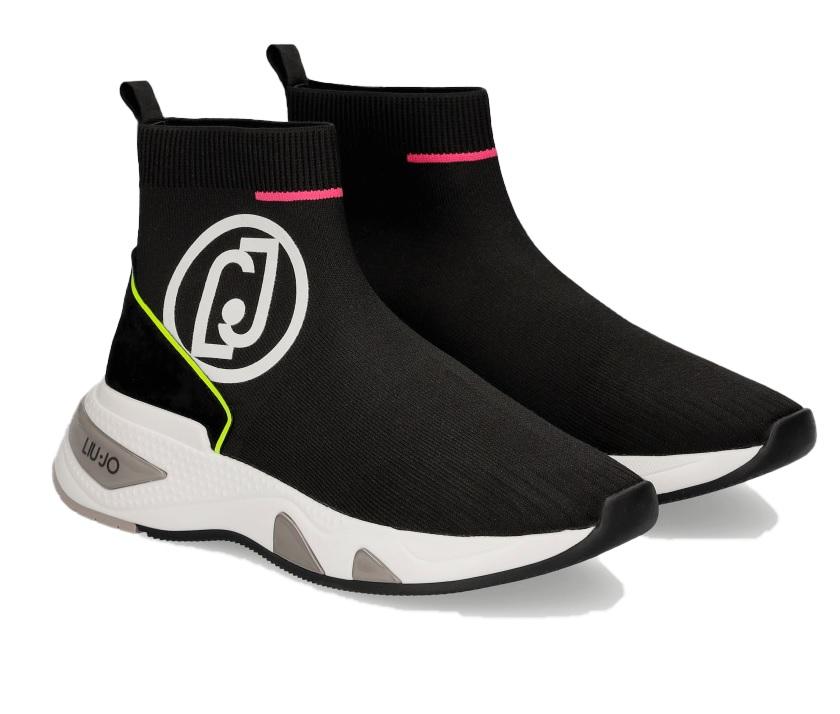 Ženy - Dámské boty Liu-Jo BA1041.TX022