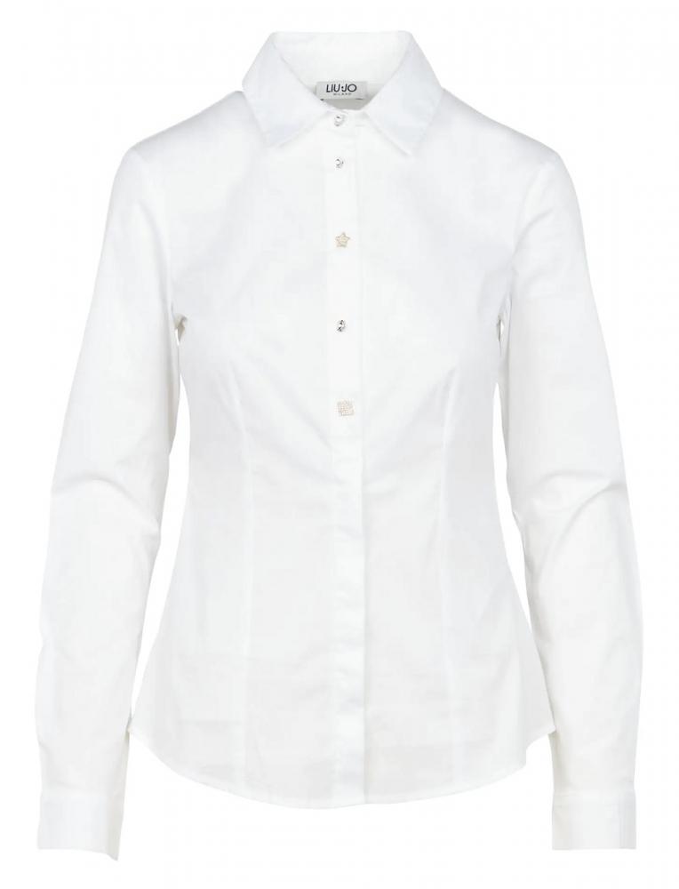 Novinky 2021 - Dámská košile Liu-Jo WA1235.T4173