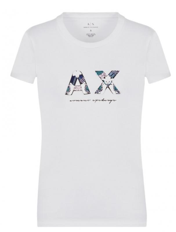 Ženy - Dámské triko Armani Exchange 6GYTEN.YJ29Z