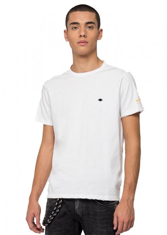 Výprodej až 50% - Pánské triko Replay M3055.00022662G