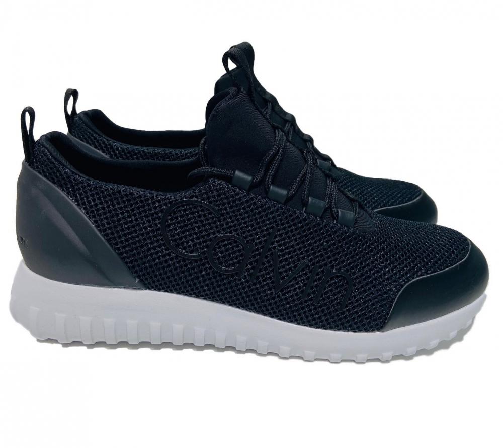 Novinky 2021 - Pánské boty Calvin Klein YM0YM00085