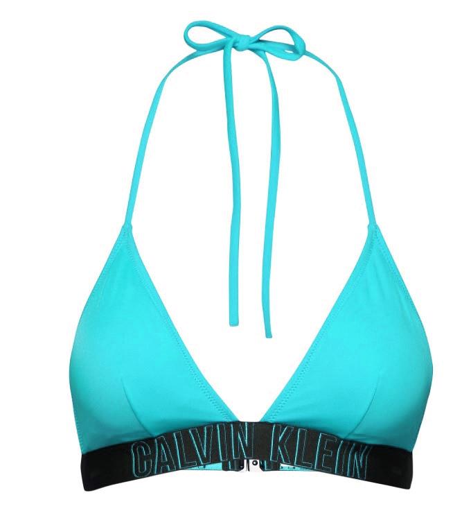 Ženy - Dámské plavky Calvin Klein KWOKWO0592
