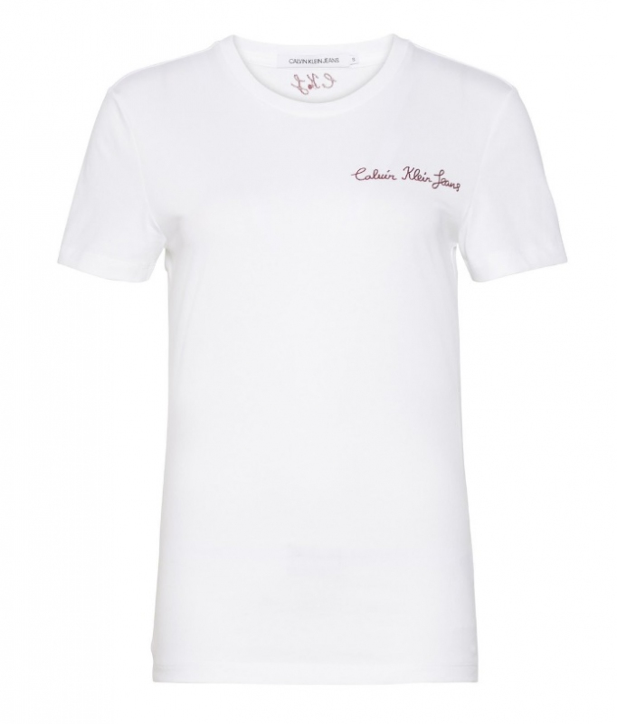 Ženy - Dámské triko Calvin Klein J20J212268