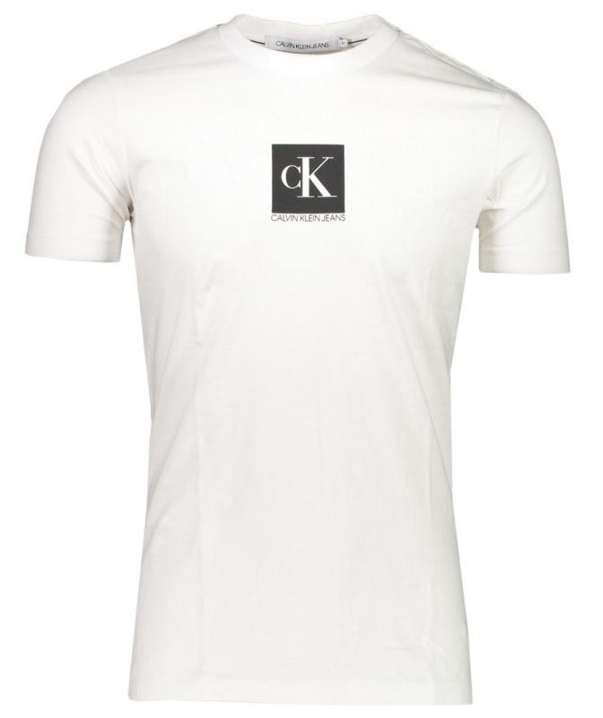 Muži - Pánské triko Calvin Klein J30J314755