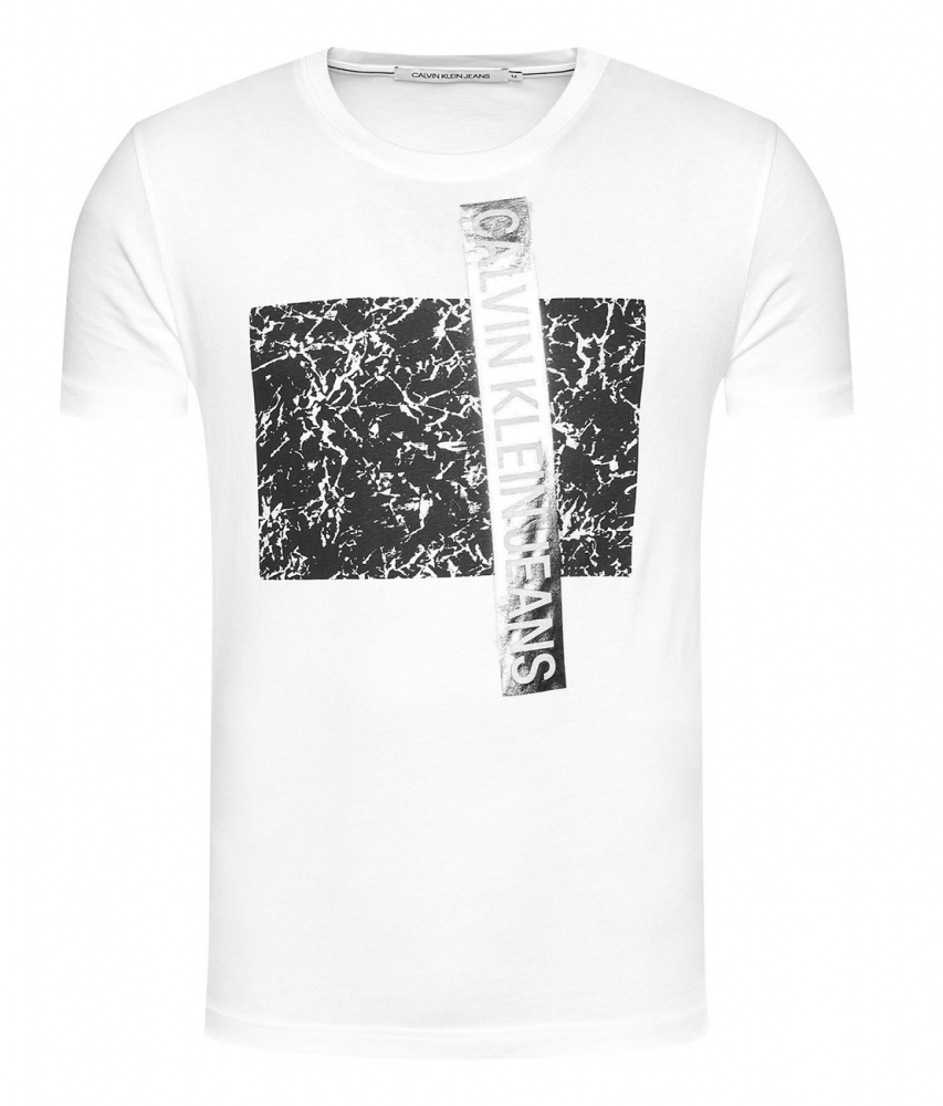 Muži - Pánské triko Calvin Klein J30J316484