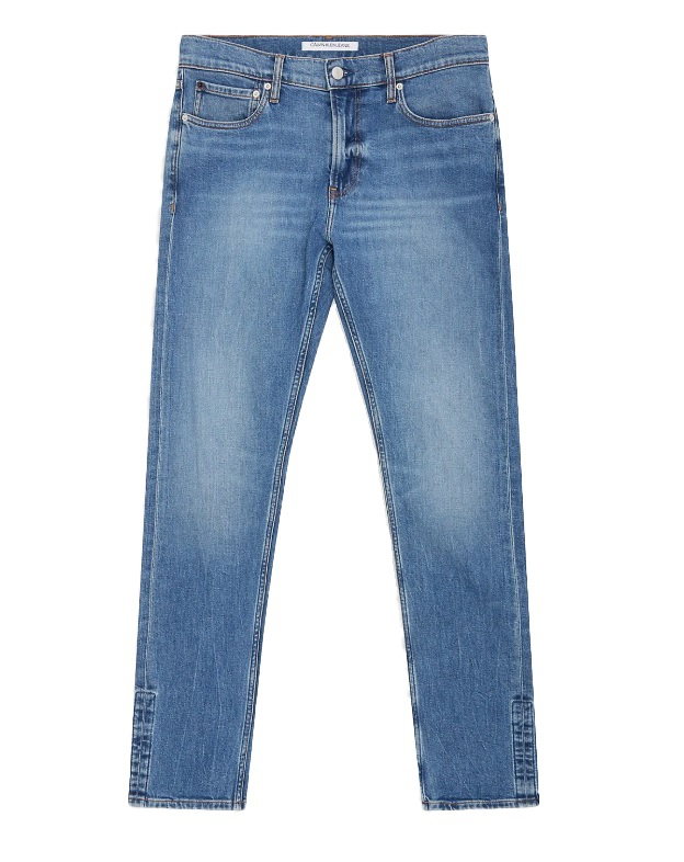 Výprodej až 50% - Pánské džíny Calvin Klein J30J313599