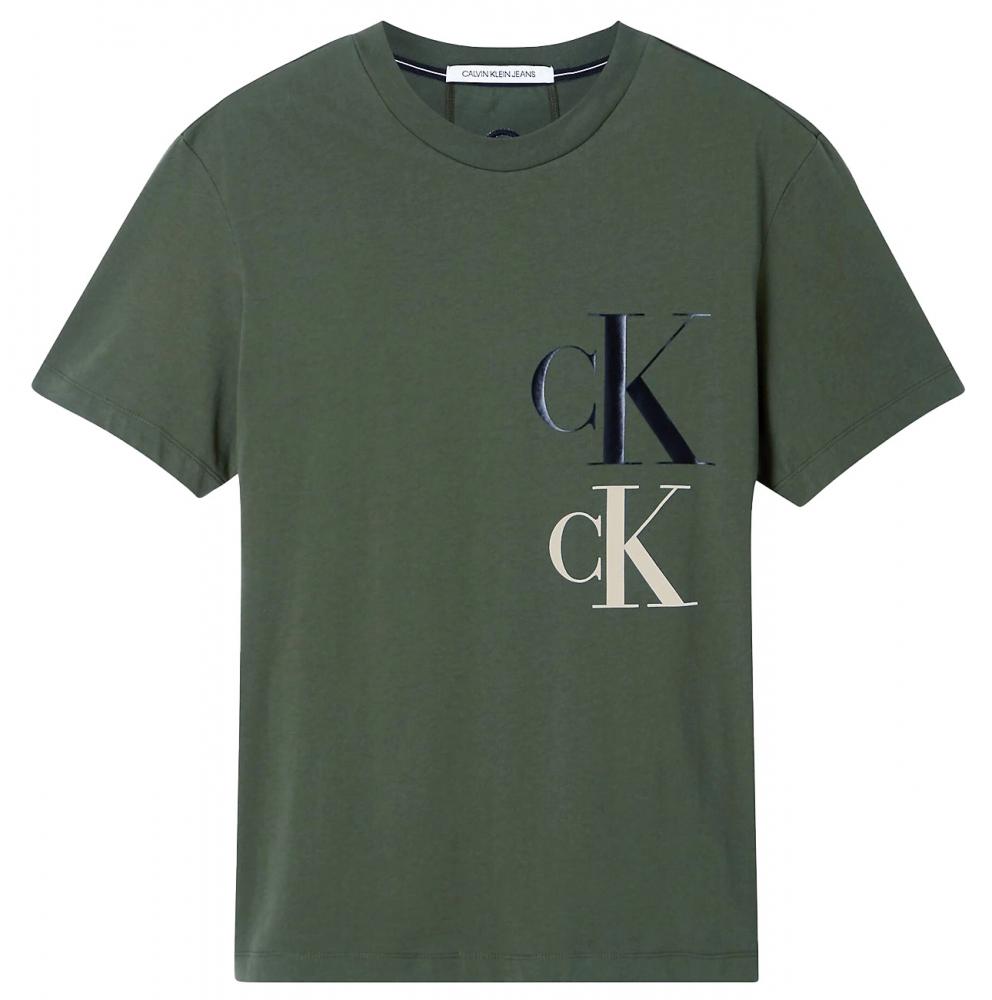Muži - Pánské triko Calvin Klein J30J316871
