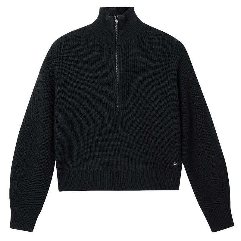 Ženy - Dámský svetr Calvin Klein J20J214984