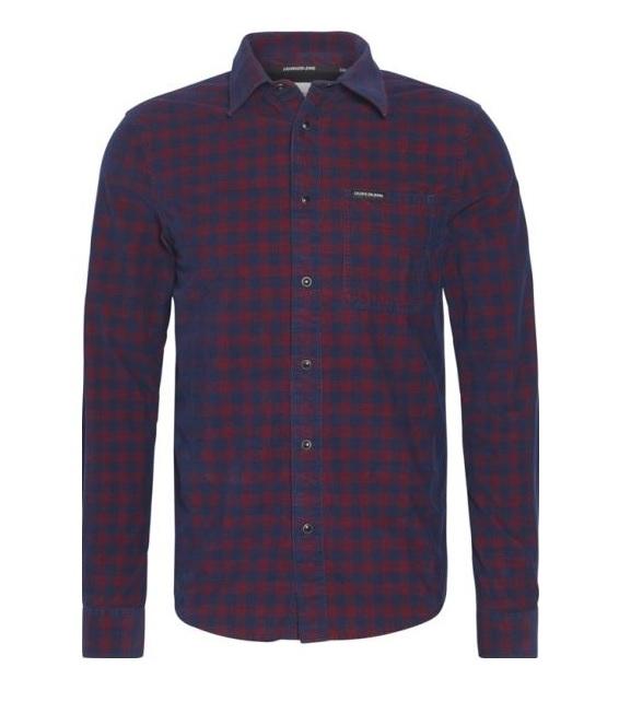Muži - Pánská košile Calvin Klein J30J313134