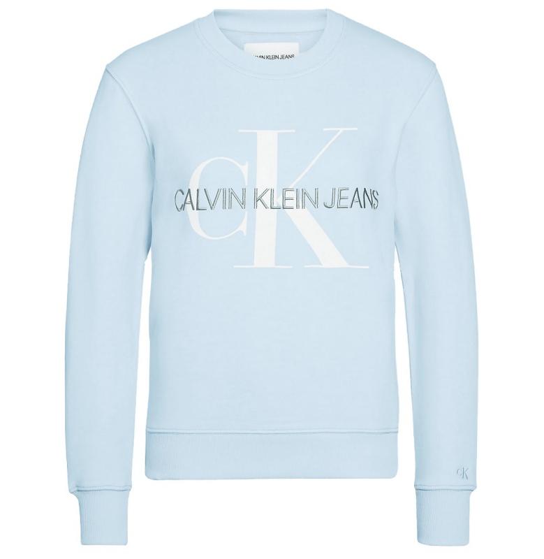 Ženy - Dámská mikina Calvin Klein J20J213480