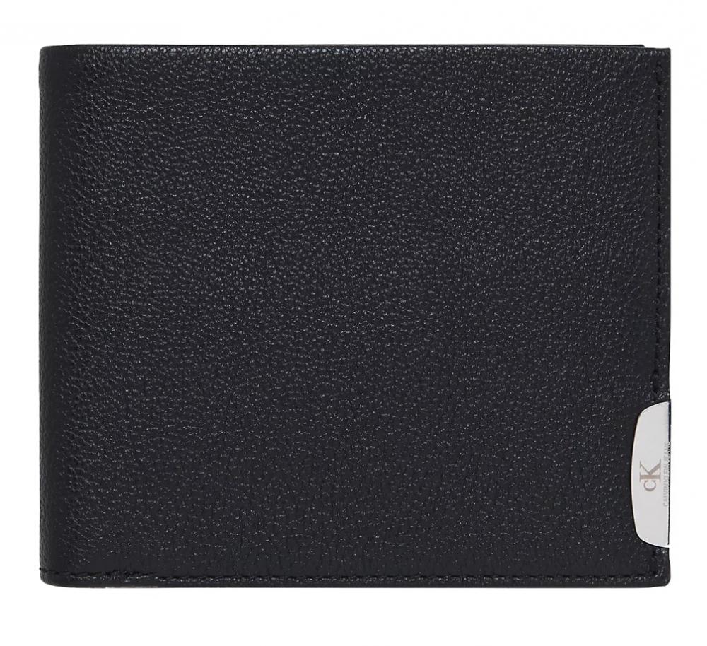 Novinky 2021 - Pánská peněženka Calvin Klein K50K505588