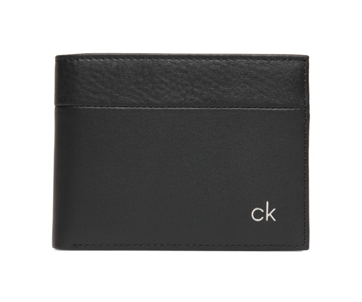 Novinky 2020 - Pánská peněženka Calvin Klein K50K504835