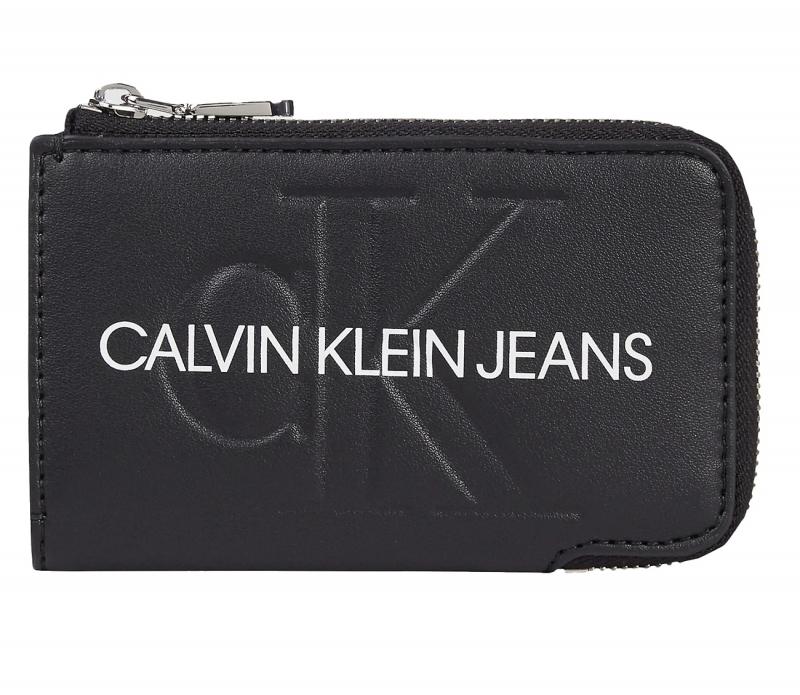 Ženy - Dámská peněženka Calvin Klein K60K607231