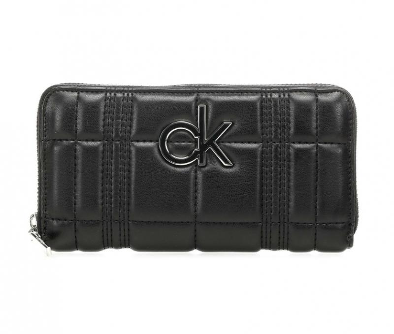 Ženy - Dámská peněženka Calvin Klein K60K605837
