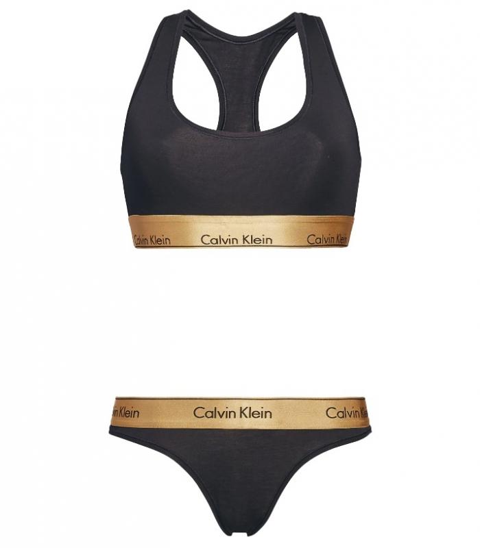 Ženy - DÁMSKÝ SET Calvin Klein QF5668E