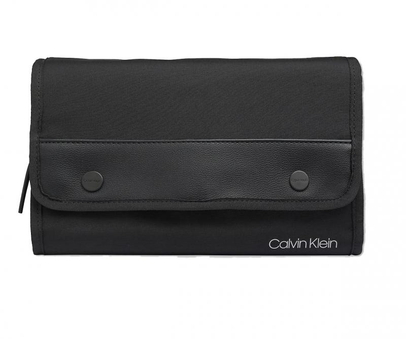 Muži - Pánská kosmetická taška Calvin Klein K50K505404