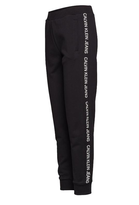 Novinky 2021 - Dámské tepláky Calvin Klein J20J210350