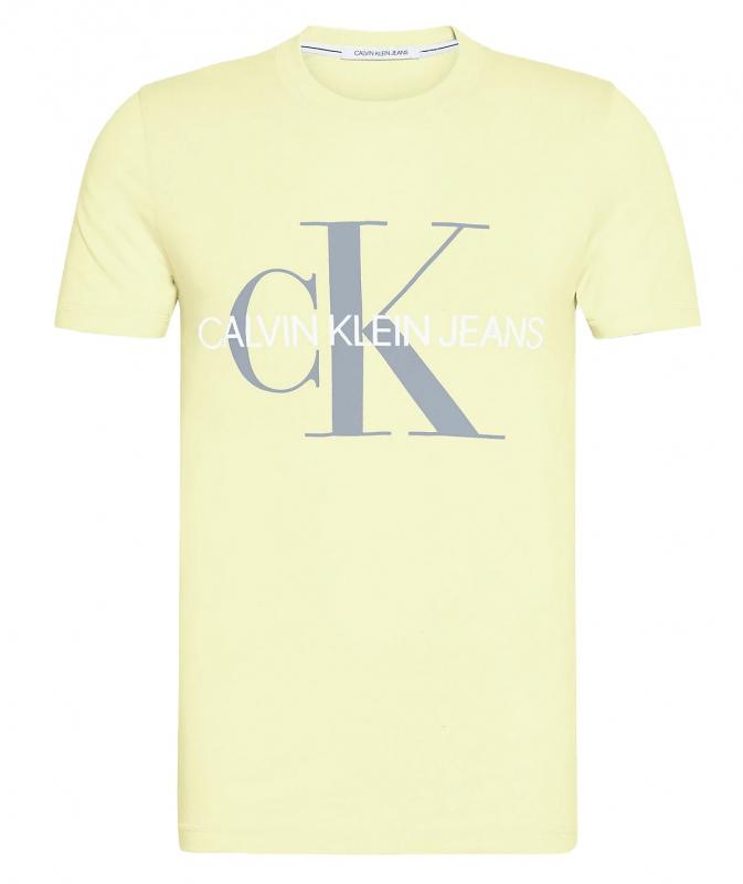 Muži - Pánské triko Calvin Klein J30J314762