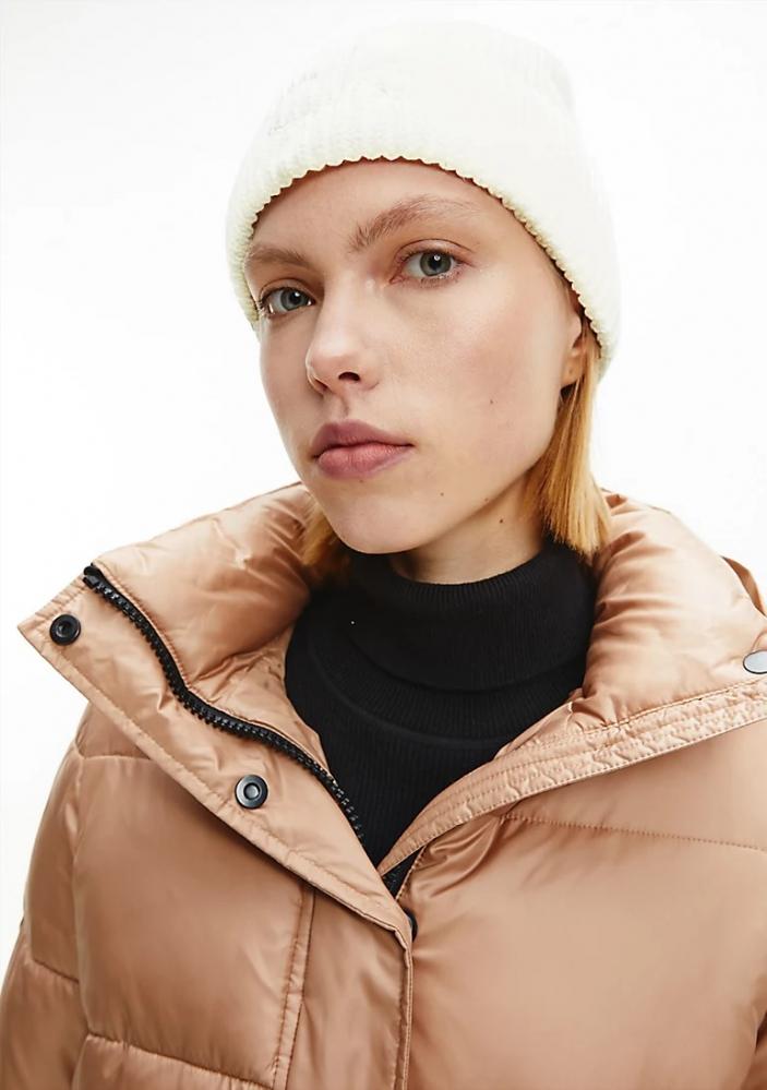 Ženy - Dámská čepice Calvin Klein K60K608660