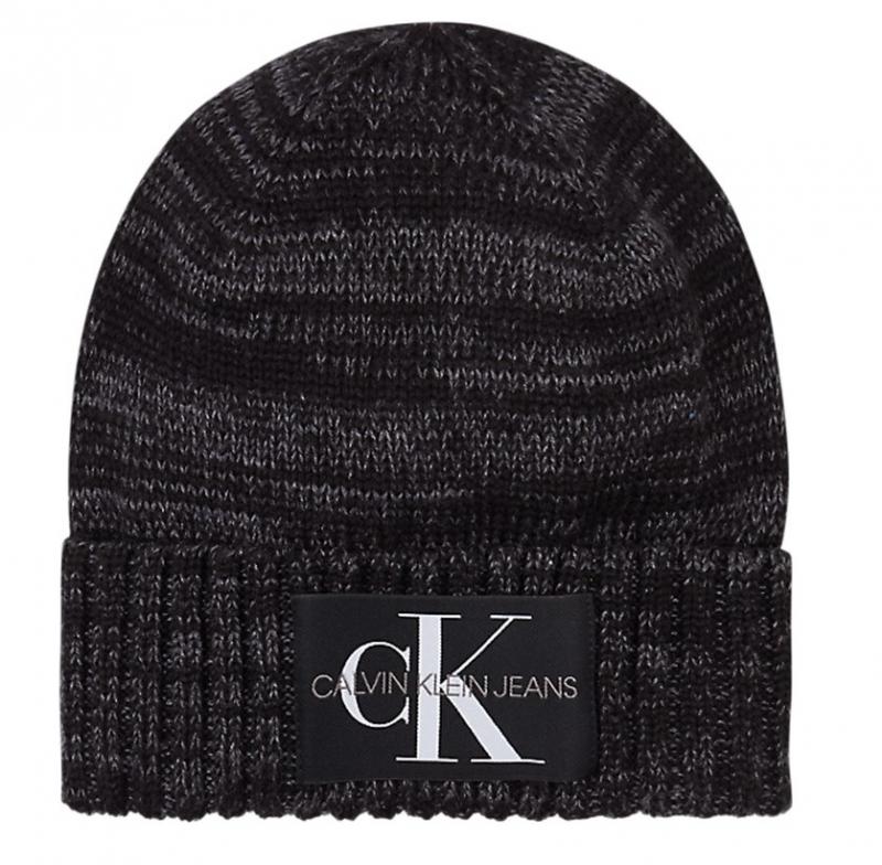 Muži - Pánská čepice Calvin Klein K50K506243