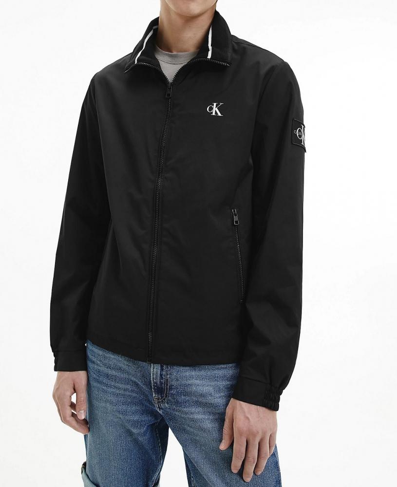 Muži - Pánská bunda Calvin Klein J30J317139