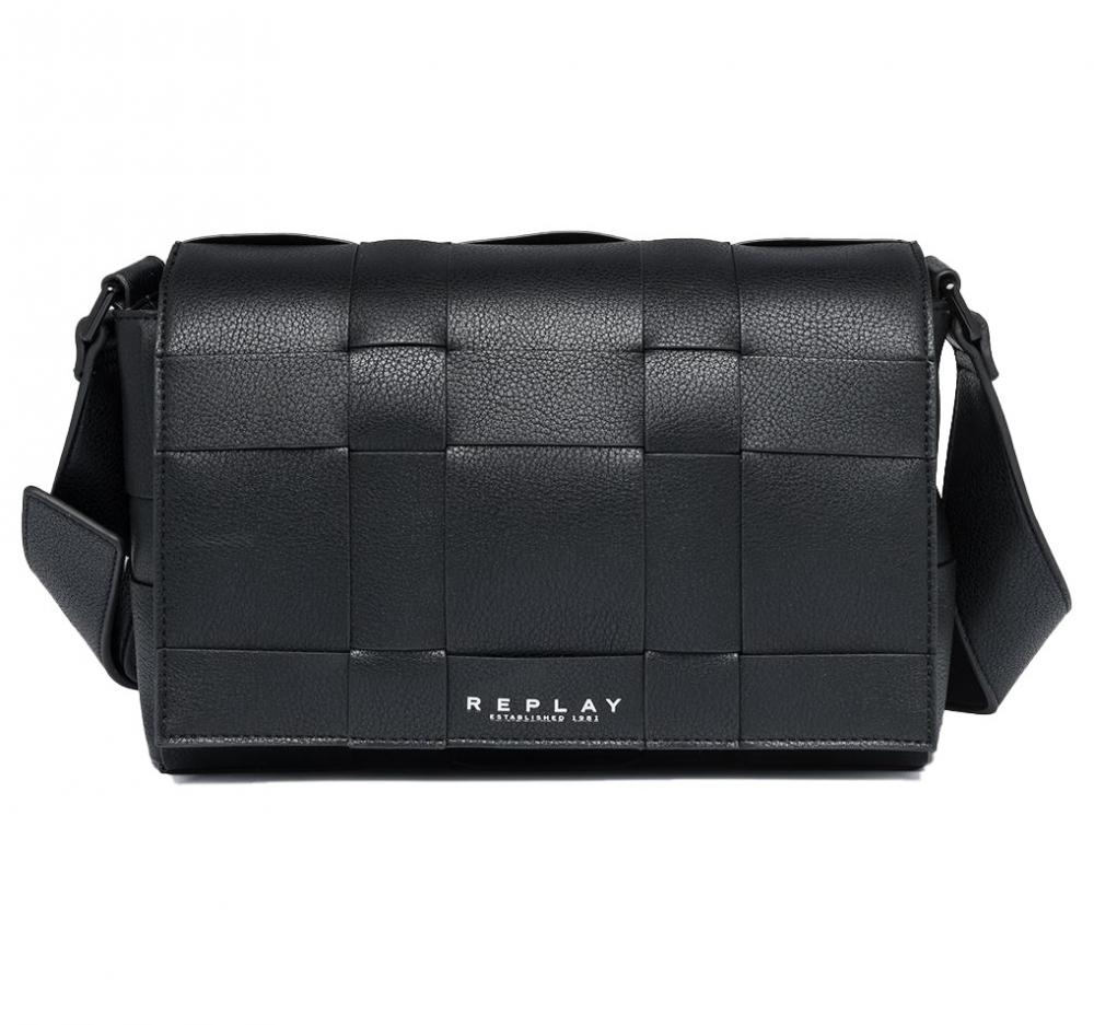 Ženy - Dámská kabelka Replay FW3106.000A0355B