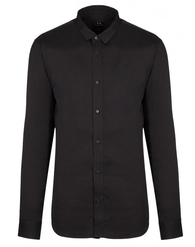 Výprodej až 50% - Pánská košile Armani Exchange 6GZC24.ZNAUZ
