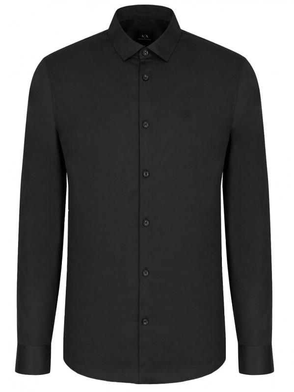 Muži - Pánská košile Armani Exchange 6HZC11.ZNAUZ