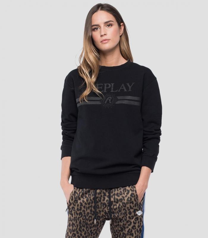 Ženy - Dámská mikina Replay W3179.00022390B