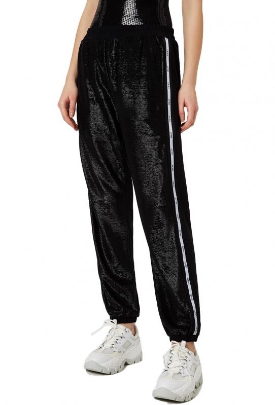 Ženy - Dámské kalhoty Liu-Jo TA0064.J5895