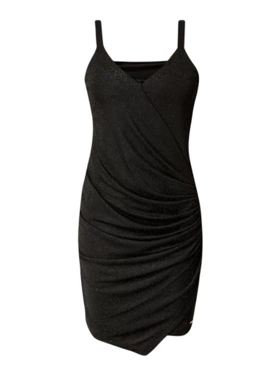 Pro dámy - Dámské šaty Armani Exchange 6GYA74.YJ48Z
