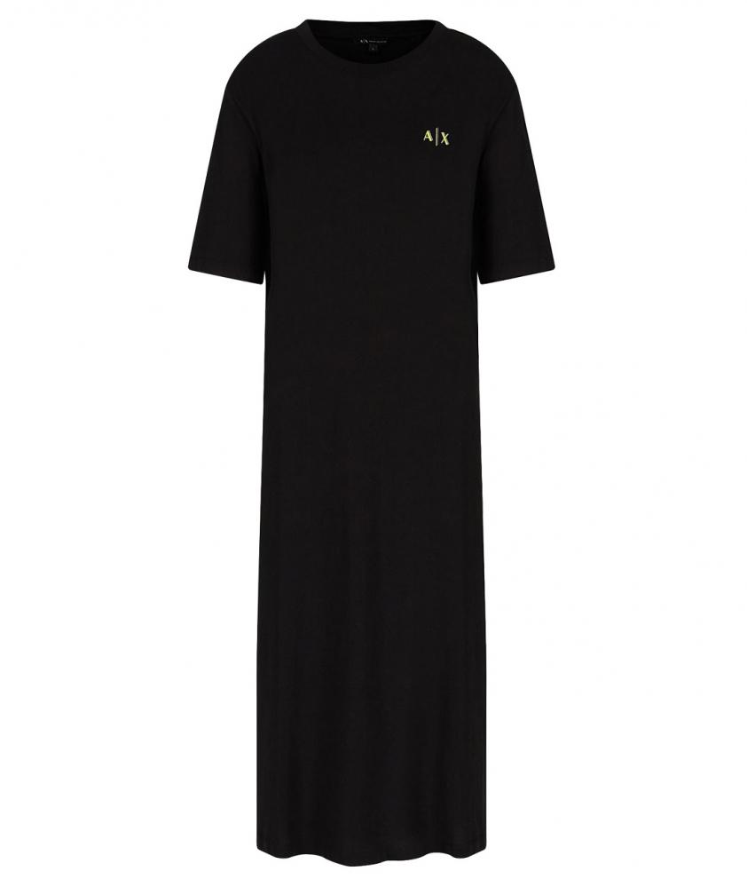 Novinky 2021 - Dámské šaty Armani Exchange 3KYA80.YJ9MZ