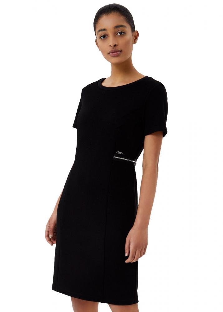 Ženy - Dámské šaty Liu-Jo TA1091.J6178